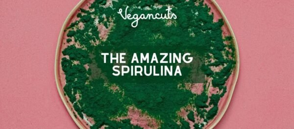 An article all about the superfood Spirulina