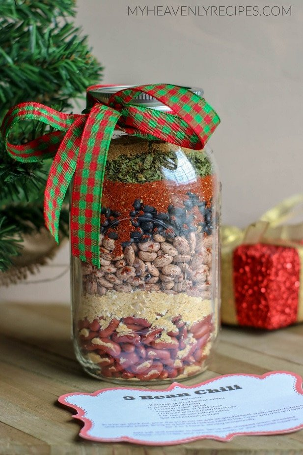 5 DIY Vegan Holiday Food Gifts