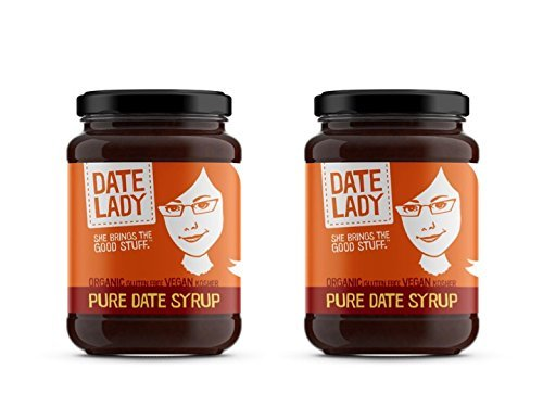 Date Lady
