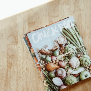 Chickpea Magazine Subscription