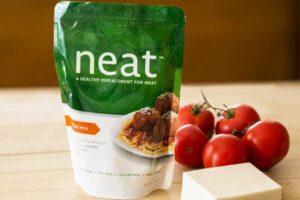neat meatball sauce