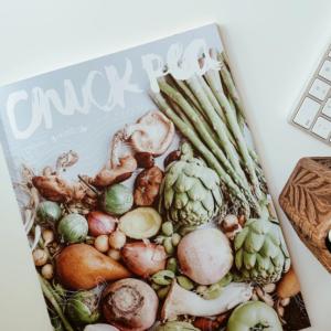 Chickpea Issue 30: Explore