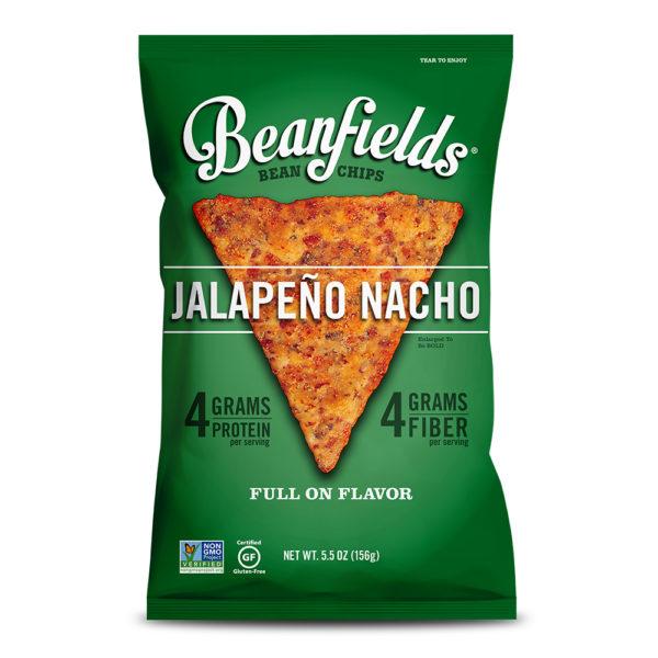 Beanfields Jalapeno Nacho