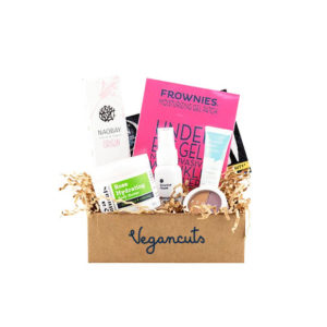 Vegancuts Beauty Booster Box
