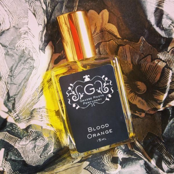 Grasse Roots Perfumery