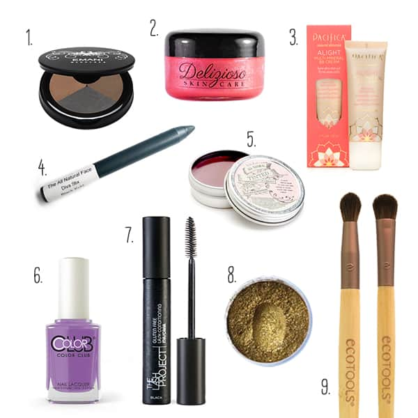 Get the Look: Valentine's Day Makeup