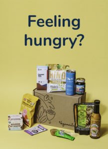 Snack Box - Feeling Hungry