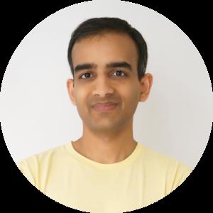 Ashish Gupta Profile Photo