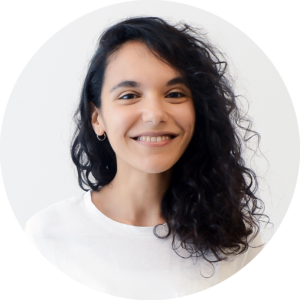 Joana Profile Photo
