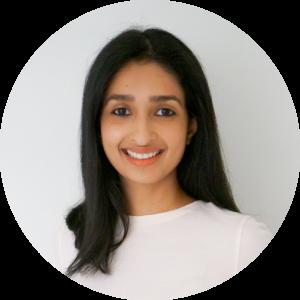 Runa Gupta Profile Photo