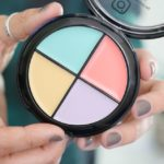 Fall 2018 Makeup Box Aesthetica Color Correcting Palette