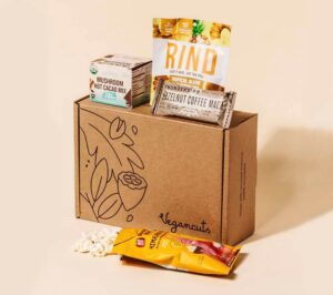 Gift ideas Snack Box