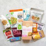 May 2019 Full Vegan Cuts Snack Box 1