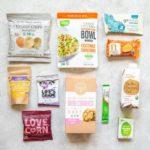 May 2019 Full Vegan Cuts Snack Box 2