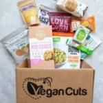 May 2019 Full Vegan Cuts Snack Box 4