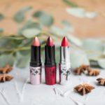 Winter 2018 Makeup Box Emani Cosmetics Two Toned Lipstick