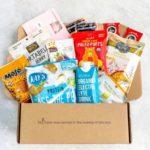 July 19 Snack Box 1