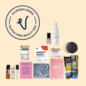 Vegancuts Gluten-Free Beauty Box