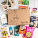 Aug 2019 Full Vegancuts Snack Box 2