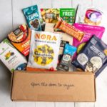 Aug 2019 Full Vegancuts Snack Box 3