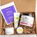 August 2019 Beauty Box Full Box