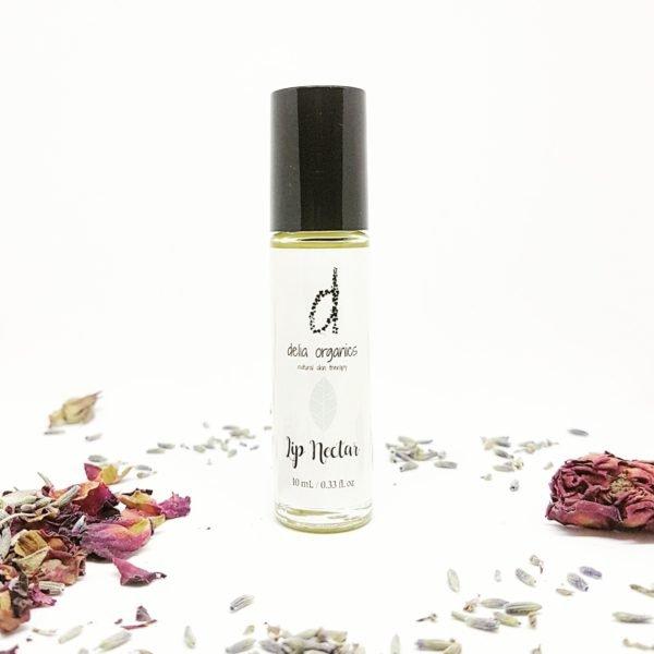 Delia Organics Lip Nectar