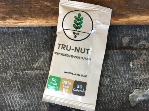 Tru-Nut Powdered Peanut Butter