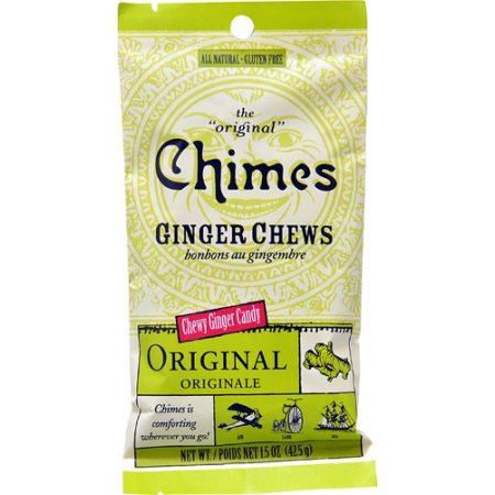 Chimes Gourmet Ginger Candies