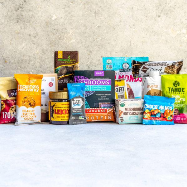 2019 Vegan Chocolate Box 2