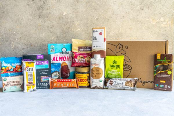 2019 Vegan Chocolate Box 4