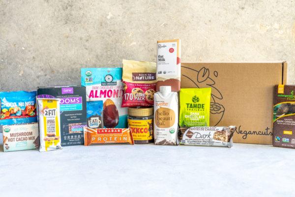 2019 Vegan Chocolate Box 5