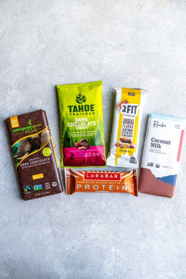 2019 Vegan Chocolate Box 6