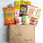 Sept 2019 Snack Box