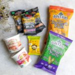 Sept 2019 Snack Box Featured Products