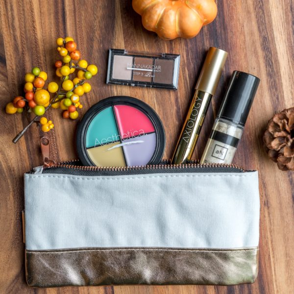 Glitz & Glamour Makeup Box