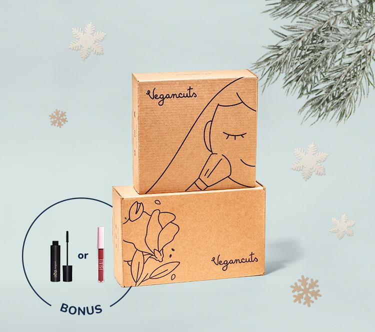 November 19 Beauty Bonus