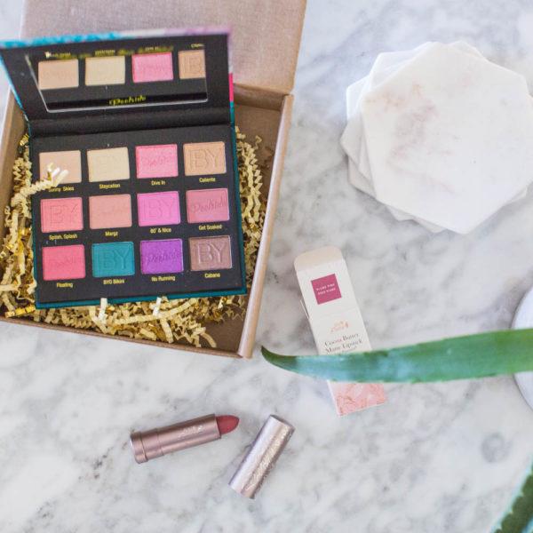 Dreaming of Summer Makeup Box