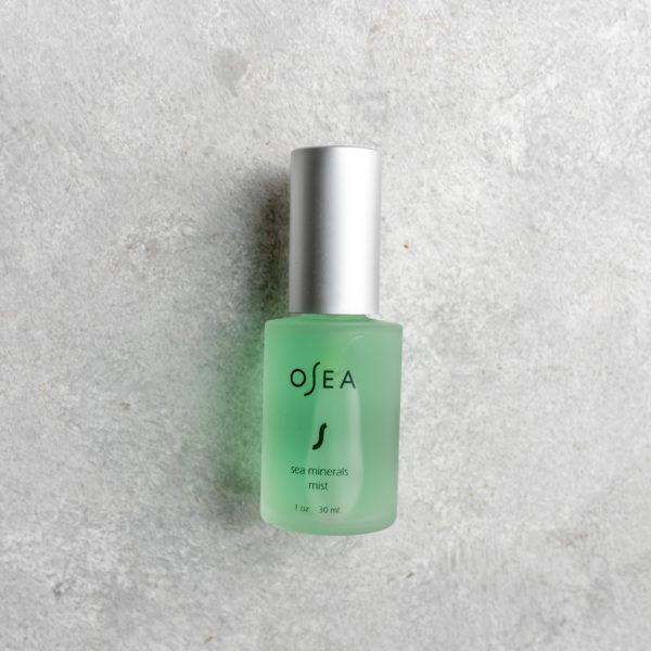 OSEA December 2019 Beauty Box