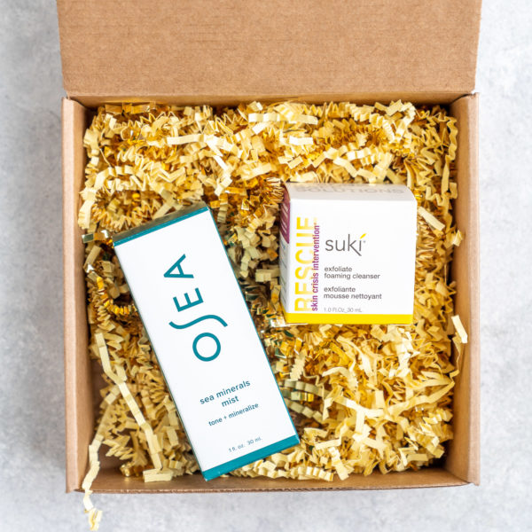 December 2019 Beauty Box