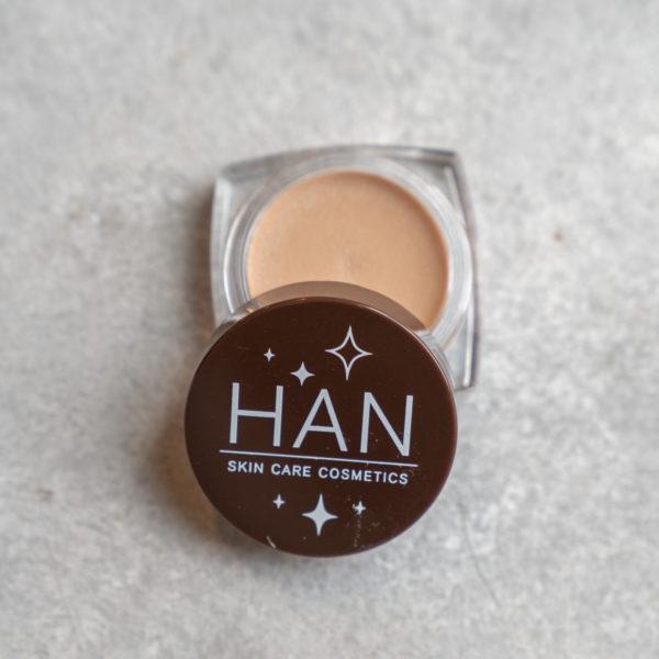 Han Skincare Cosmetics Illuminator Winter 2019 Makeup Box
