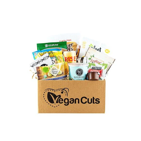 Vegancuts Snack Supply