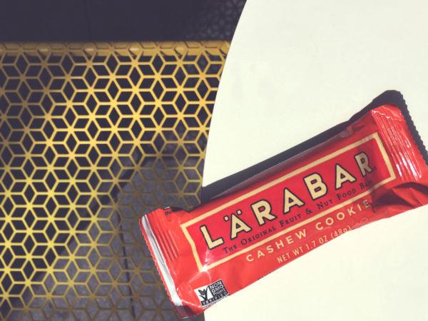Larabar Cashew Cookie
