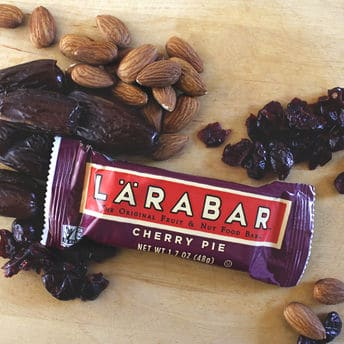 Larabar Cherry Pie