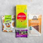 February 20 Snack Box