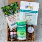 January 20 Beauty Box