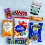January 20 Snack Box