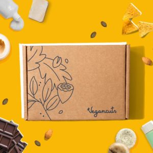 A carefully curated set of the best snack + personal care essentials delivered to your home