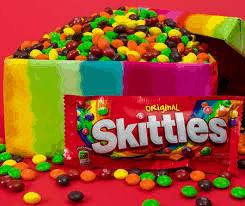 Skittles Vegan   Vegancuts