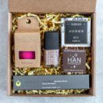 Winter 19 Makeup Box