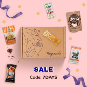 Snack Favorites Oversized Box now on sale